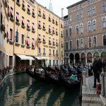 Mágica Venecia. Hasta luego Venezia…