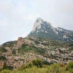 Las Gorgas de San Julián y el Mirador de los Buitres