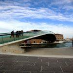 Mágica Venecia. Primer día