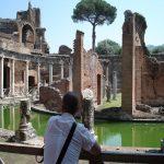 Bellissima Roma. Paseando por Tivoli