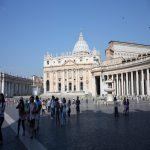 Bellissima Roma. Una experiencia religiosa…