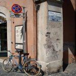 Bellissima Roma. Rincones…