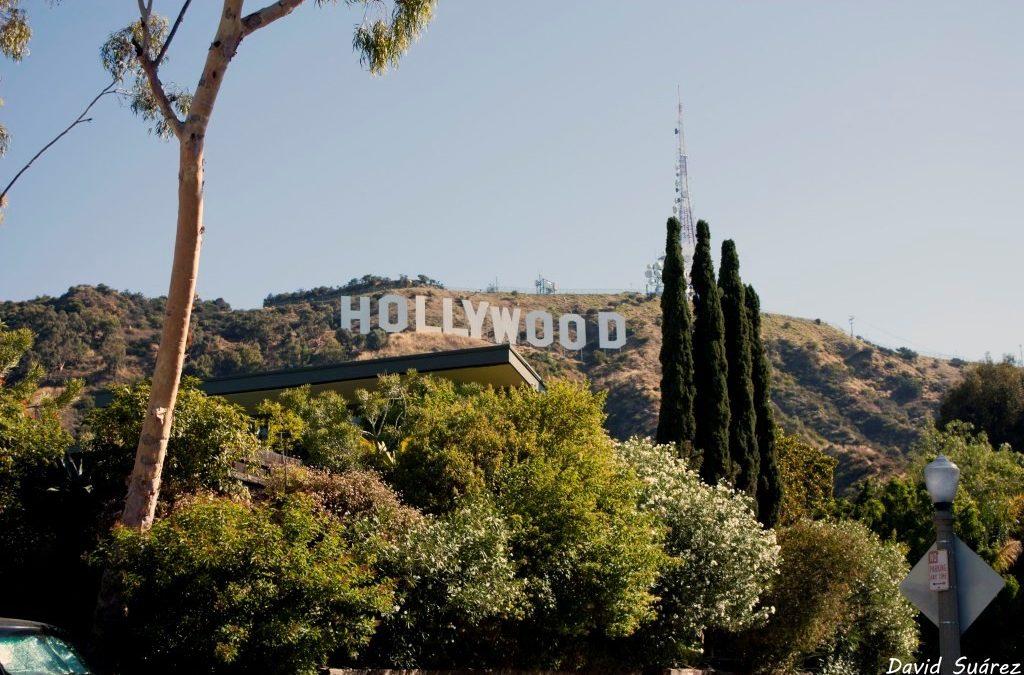 Los Angeles, la ciudad de las estrellas.