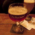 ¿Sabías que en Bélgica puedes probar más de 600 tipos de cerveza?