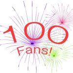 Ya somos más de 100 !!!!