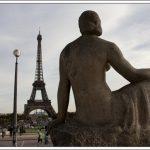 París, siempre París… preparativos y llegada