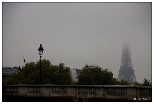 París segundo día