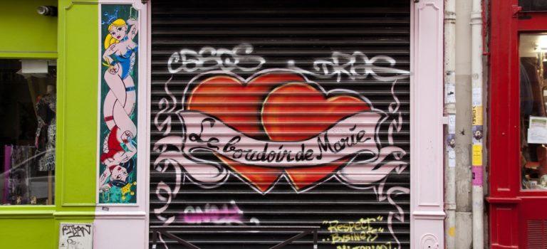 París tercer día