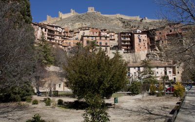 Un día en Albarracín