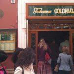 Comer y beber en Sevilla