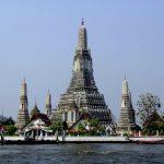 Presupuesto general de Tailandia y Camboya Julio 2014