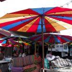 Bangkok I: información básica y primer día en la ciudad