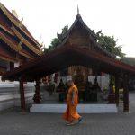 Chiang Mai I: primer día