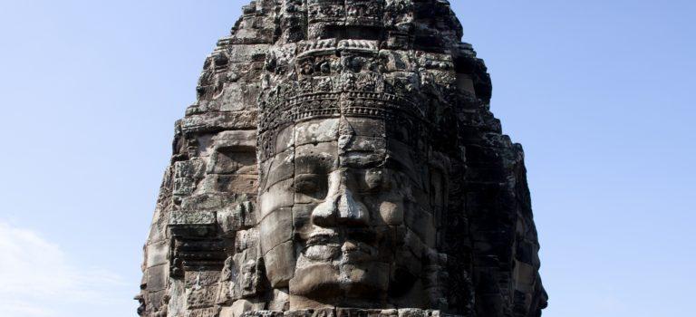 Angkor: consejos de viaje.