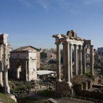 Guía básica de Roma