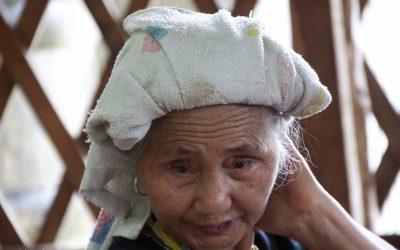Chiang Mai: quinto día