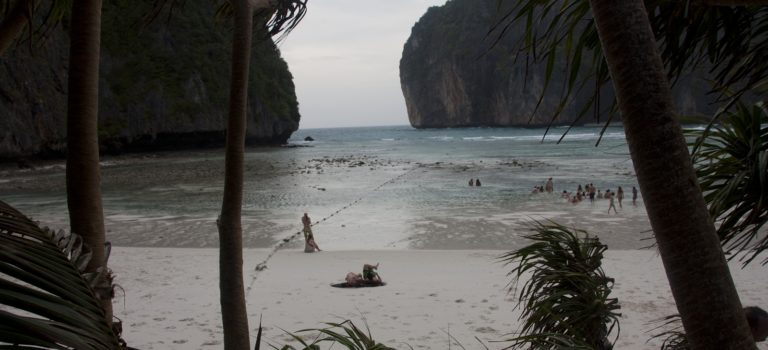Phi Phi Islands: Maya Bay