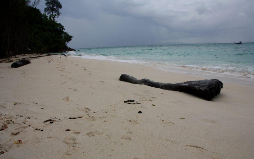 Phi Phi Islands II: Bamboo Island