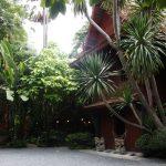 Últimos momentos en Tailandia: vuelta a Bangkok y casa de Jim Thompson