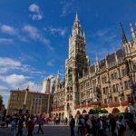 Múnich: la ciudad de la cerveza