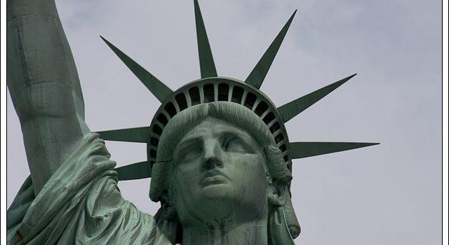 La Señora Libertad