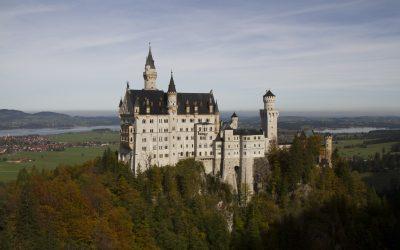 El Castillo del Rey Loco