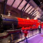 Vistar los estudios de Harry Potter en Londres