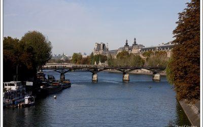 Visitar París con niños