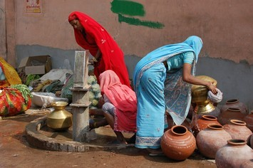 krisporelmundo sari india