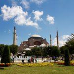 Un día en Estambul con Turkish Airlines.