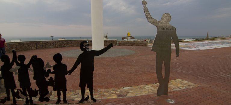 Un día en Port Elizabeth