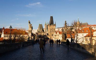 PRAGA-BUDAPEST: Preparación y presupuesto total.