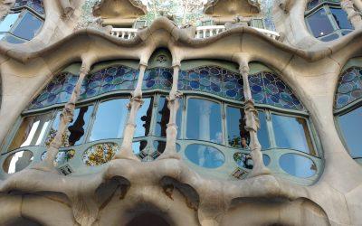 Visitar la Casa Batlló