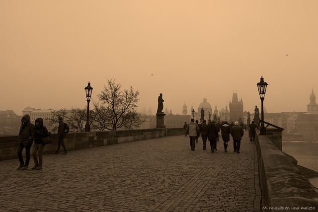 Praga IV: Mala Strana – Nove Mesto