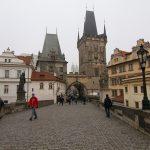 10 razones para enamorarse de Praga.