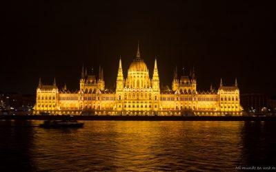 Budapest III: Buda y Baños Lukács