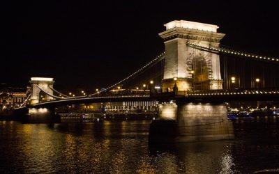 10 razones para enamorarse de Budapest.
