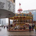 Berlín II: Alexanderplatz, Neues Museum y Dead Chicken Alley