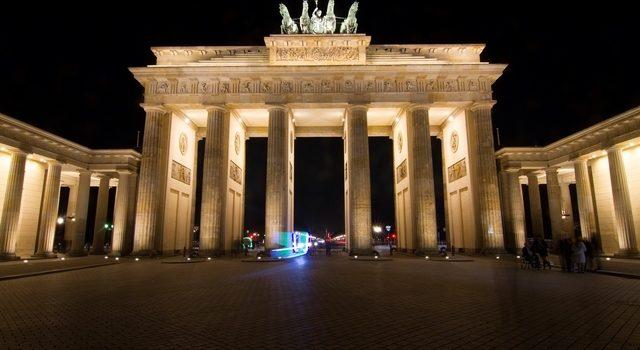 Visitar Berlín en 3 días: información básica, itinerarios y presupuesto general.