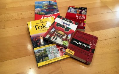 Cómo organizar un viaje a Japón