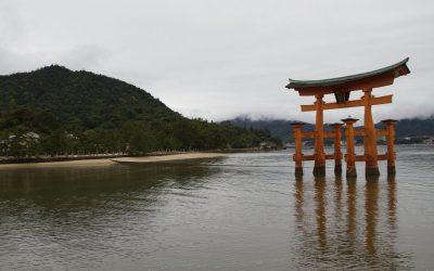Qué ver en Miyajima.