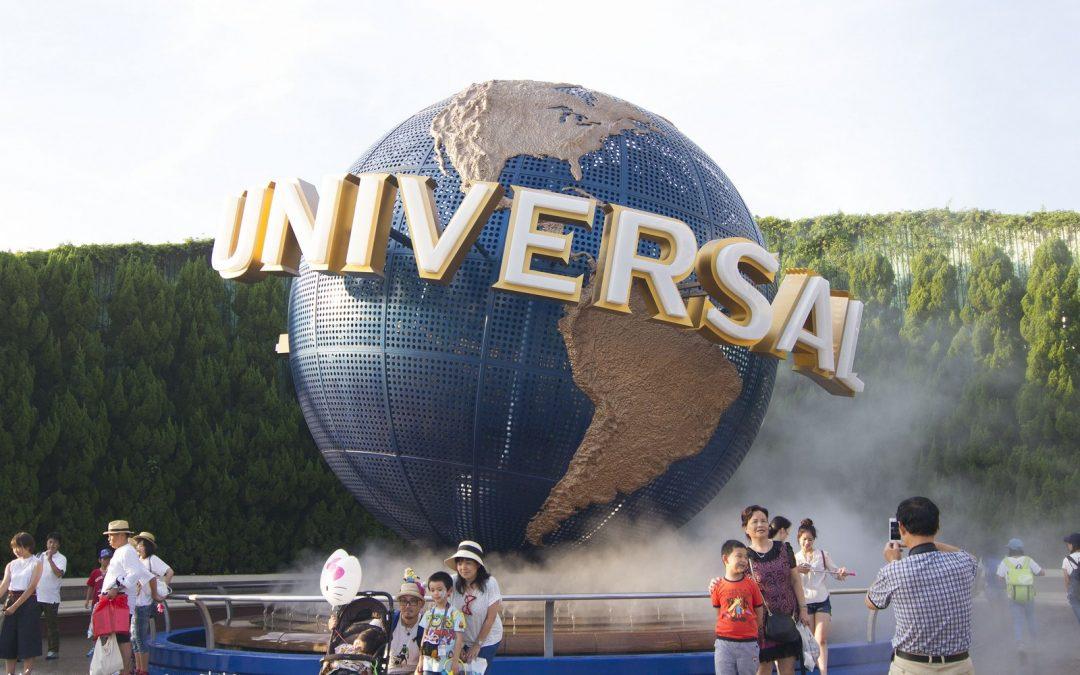 Guía práctica para visitar Universal Studios Osaka.