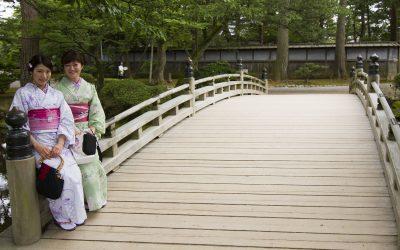 Qué ver en Kanazawa en un día.