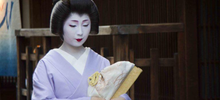 Kioto VI: Kurama, Gion.