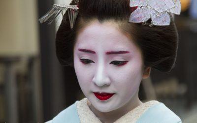 Kioto IV: Ginkakuji, Heian Shrine y paseo por Gion.