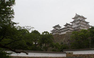 Japón: Castillo de Himeji e Hiroshima