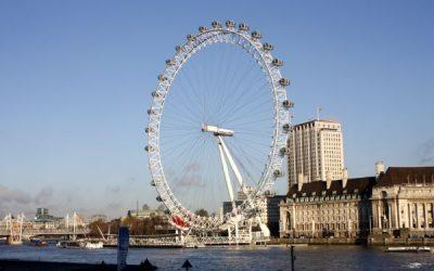 10 razones para enamorarte de Londres
