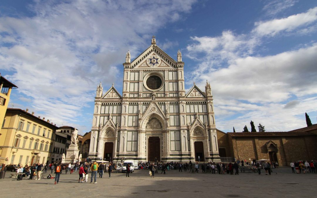 Florencia: Capillas Medici, Duomo, Palazzo Vecchio y Santa Croce.