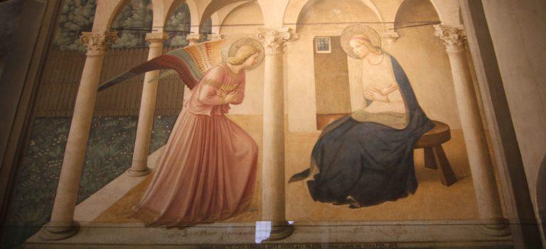 Florencia: Museo di San Marco y Museo Bargello.
