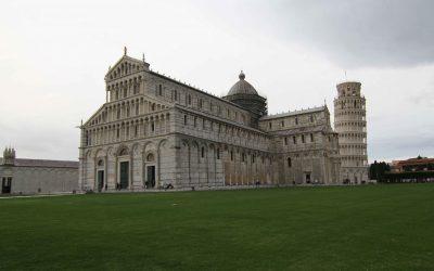 Qué ver en Pisa en unas horas.